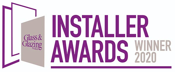 Installer Awards Winner