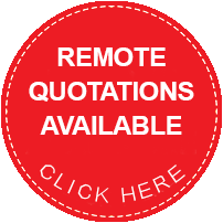 Remote Quotations Available